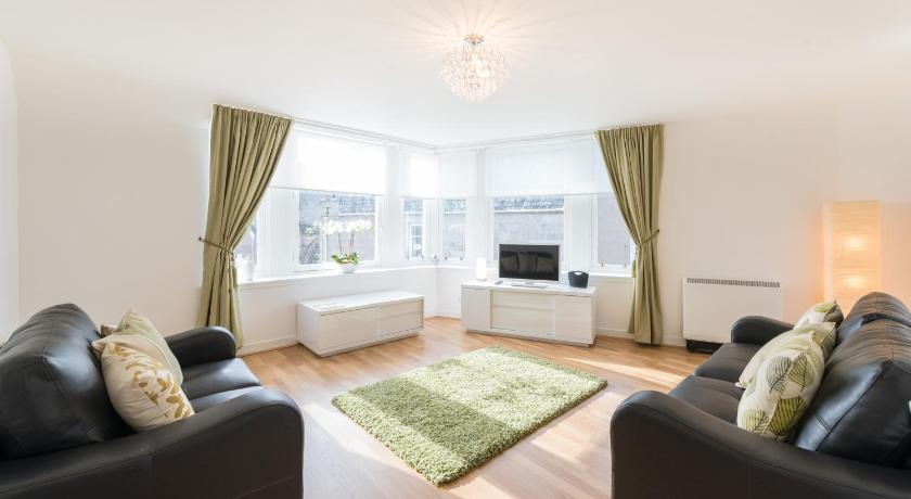 Virtue Apartments - The Galleria (Aberdeen)
