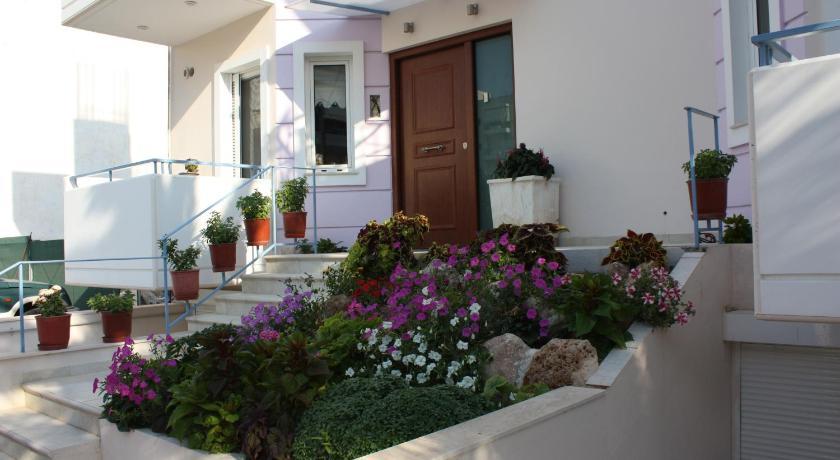 Veggie Garden Athens B&B (Athen)
