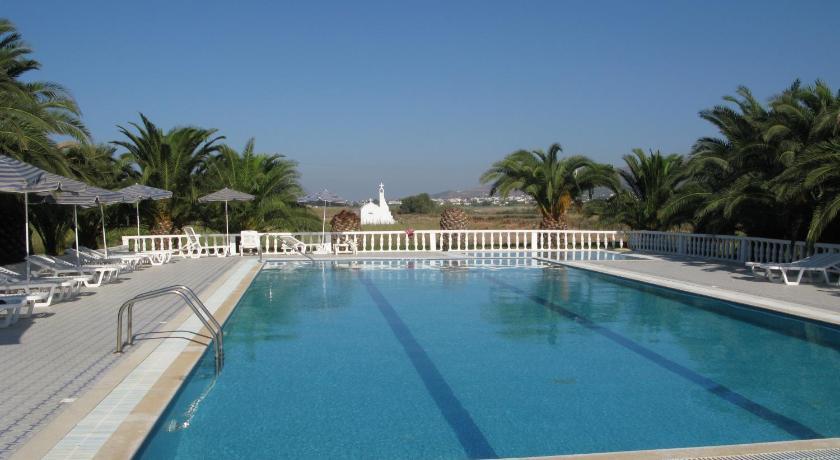 Mariliza Beach Hotel, Hotel, Poseidonos Streeet., Marmari, Kos, 85300, Greece