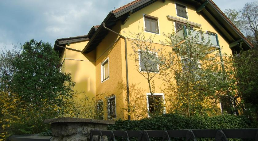Appartement-Heuberg in Salzburg
