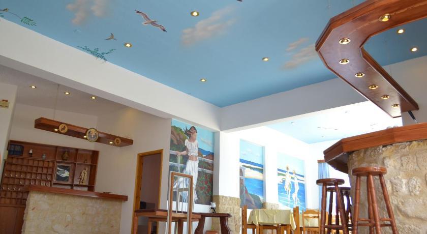Summer Breeze, Hotel, Gennadi, Rhodes, 85109, Greece