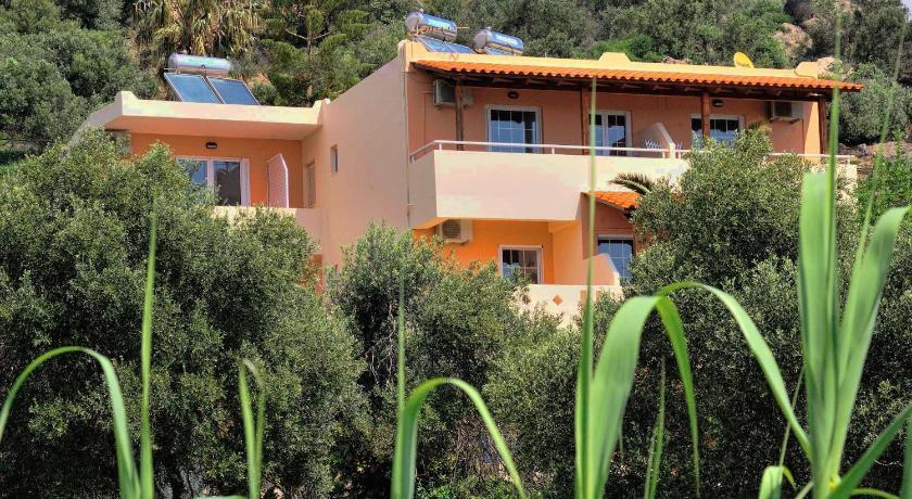 Anemoni Studios, Hotel, Plakias,Rethymno, 74060, Greece