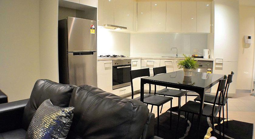 Apartment Royal Stays Apts