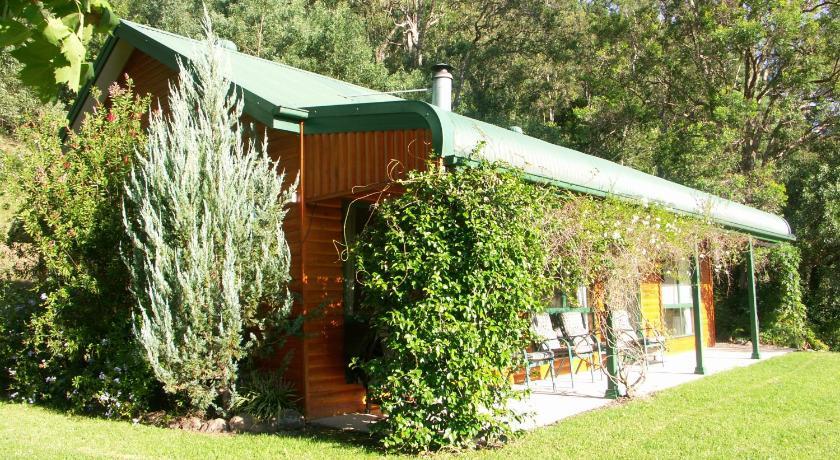 Aysgarth Cottage