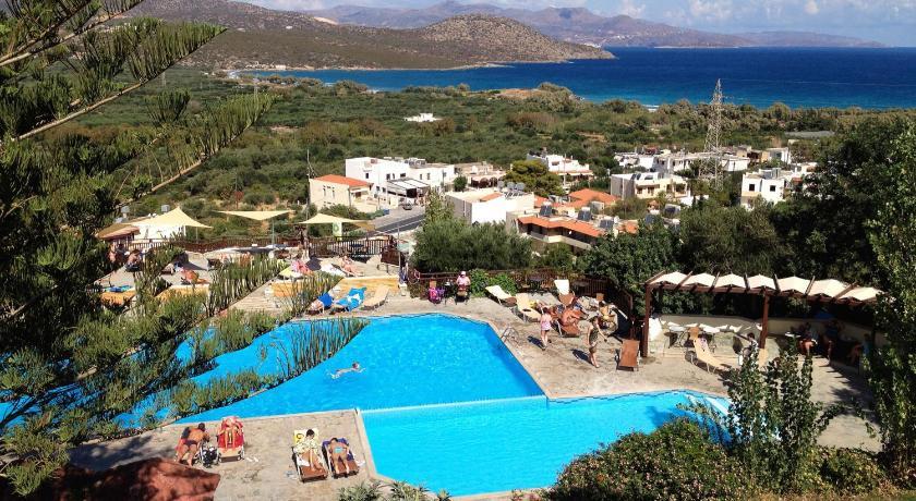 Elpida Village, Hotel, Istro Kalo Chorio, Lassithi Region, 72100, Greece