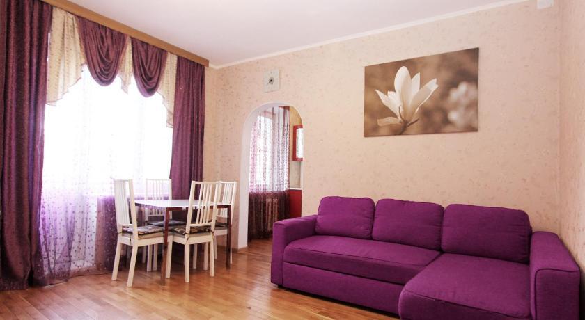 ApartLux Two Rooms Paveletskaya (Moskau)