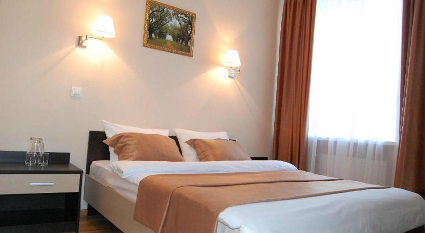Alrin Mini Hotel in Sankt Petersburg