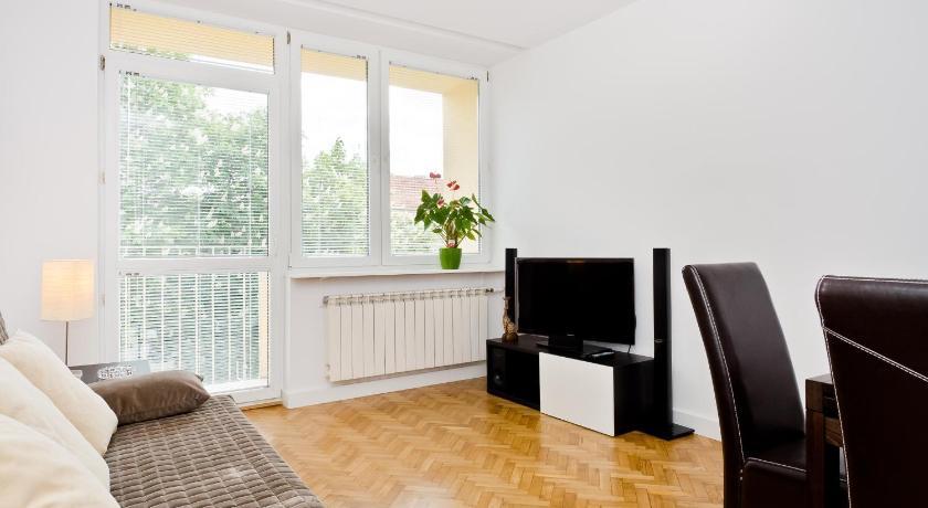 Apartament Selena I (Warschau)