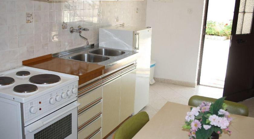 Apartment Ladonja 11 White (Porec)