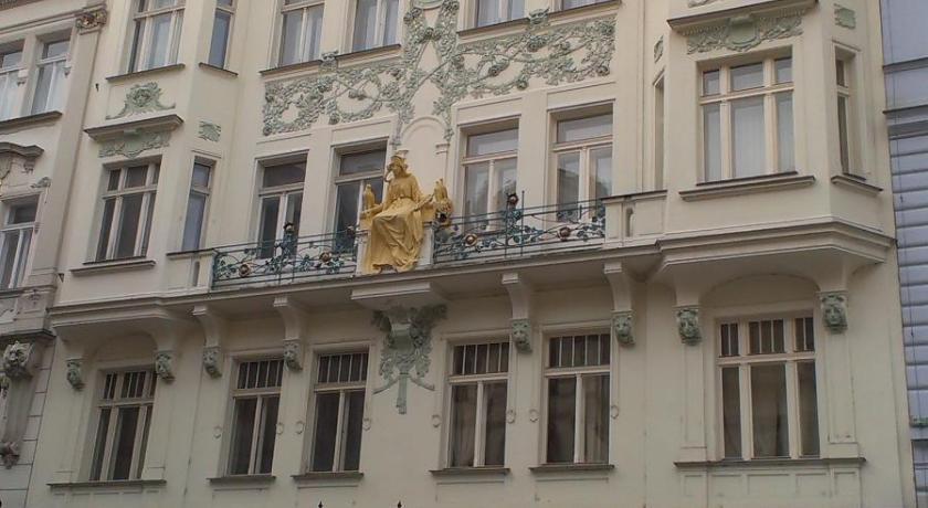 Charles IV Apartments (Prag)