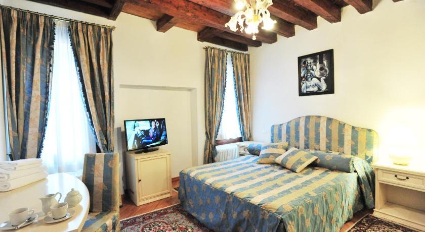 Furlani Apartments in Venedig