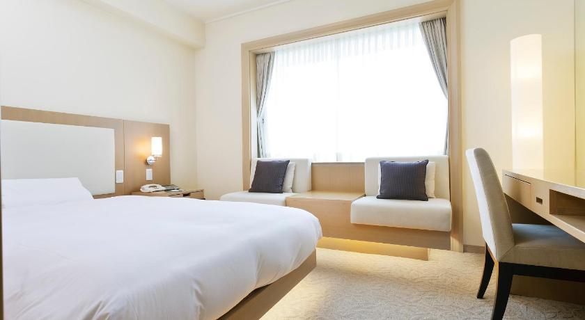 京急EX Inn品川站前飯店(Keikyu EX Inn Shinagawa)線上特惠訂房@booking.com
