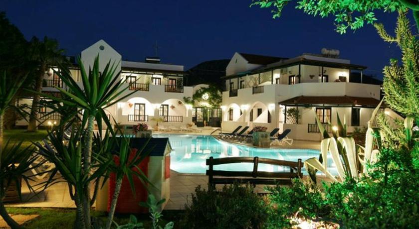 Villa Chantaloukas, Villa, Aretousas, Kokino Chani, Heraklion, 71500, Greece