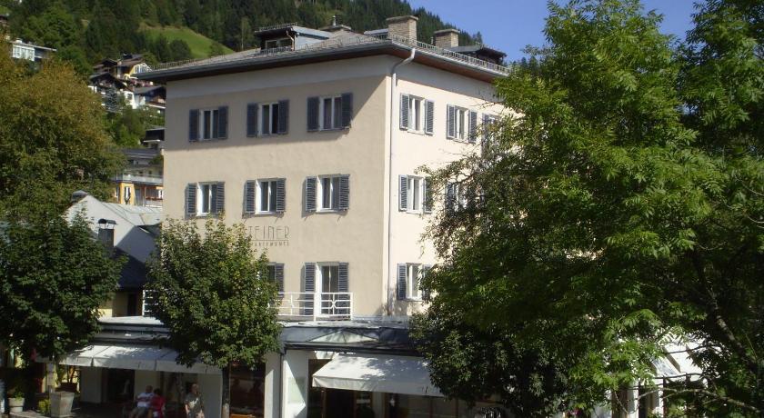 Appartements Steiner (Zell am See)