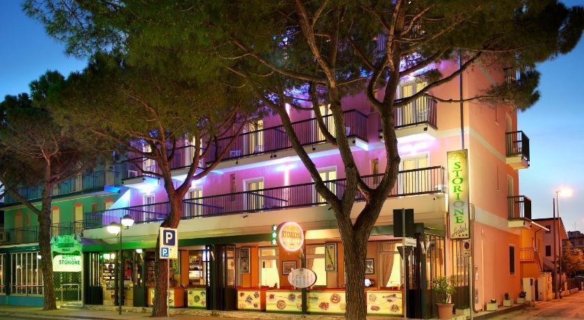 Hotel Storione (Jesolo)