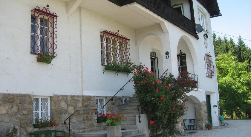 Villa Orléans (Attersee am Attersee)
