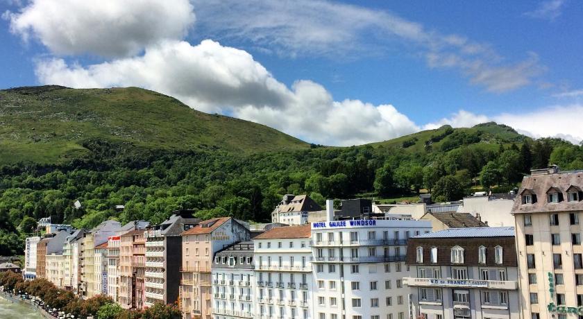 Appart 39 h tel saint jean lourdes france for Appart hotel tarif