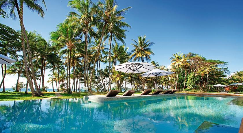 Dunk Island Holidays: Going Places: Mission Beach, Australia