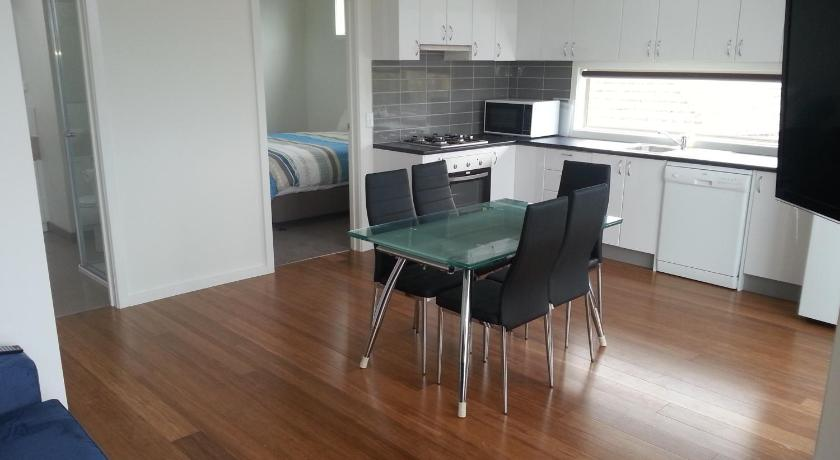 Apartment McKillop Geelong by Gold Star Stays