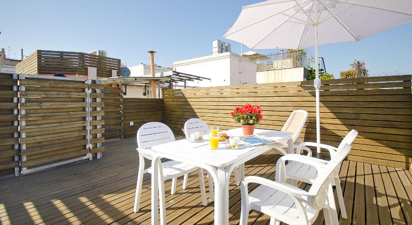 Friendly Rentals Deluxe Paseo de Gracia (Barcelona)