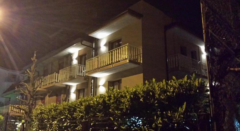 Hotel Rado (Jesolo)