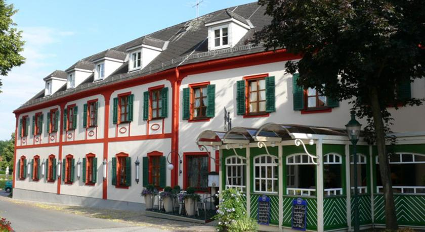 Hotel-Restaurant Fischer in Bad Waltersdorf