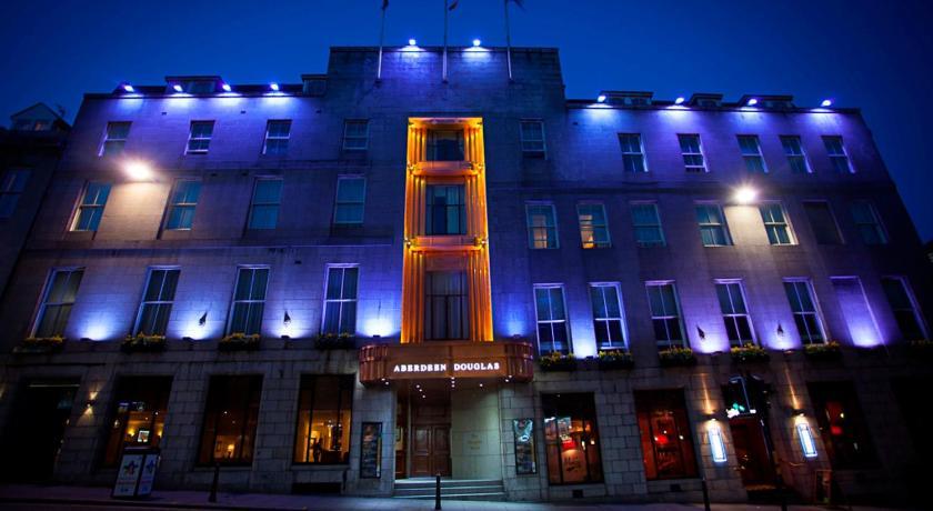 Aberdeen Douglas Hotel (Aberdeen)