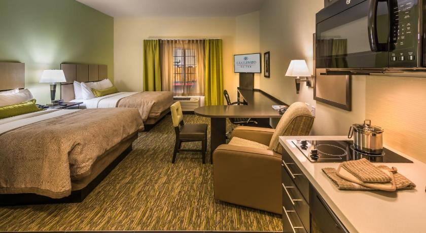 Candlewood Suites Winnemucca, NV