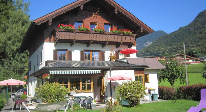 Appartement Scheibling in St. Wolfgang