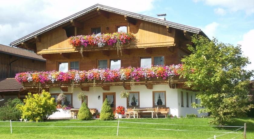 Tischlerhof (Achenkirch)