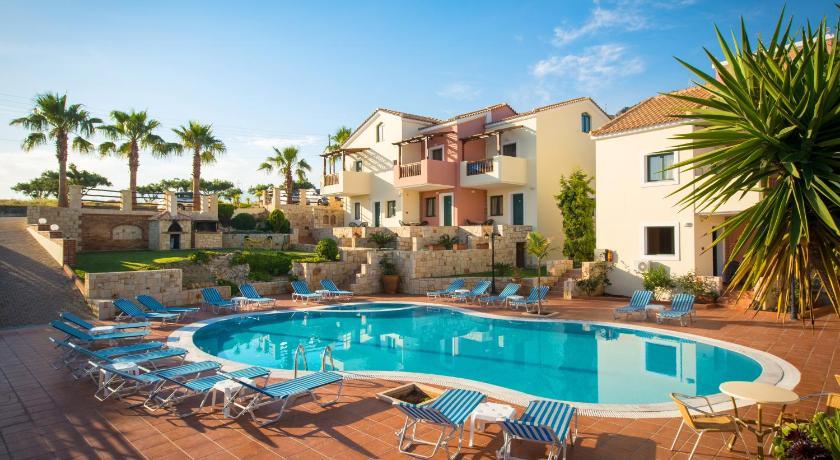 Diamond Village, Hotel, Piskopiano, Hersonissos, 70014, Greece
