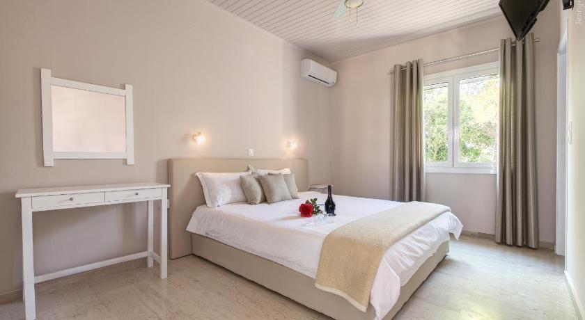 Paradise Village, Hotel, Main Road, Corfu, 49081, Greece