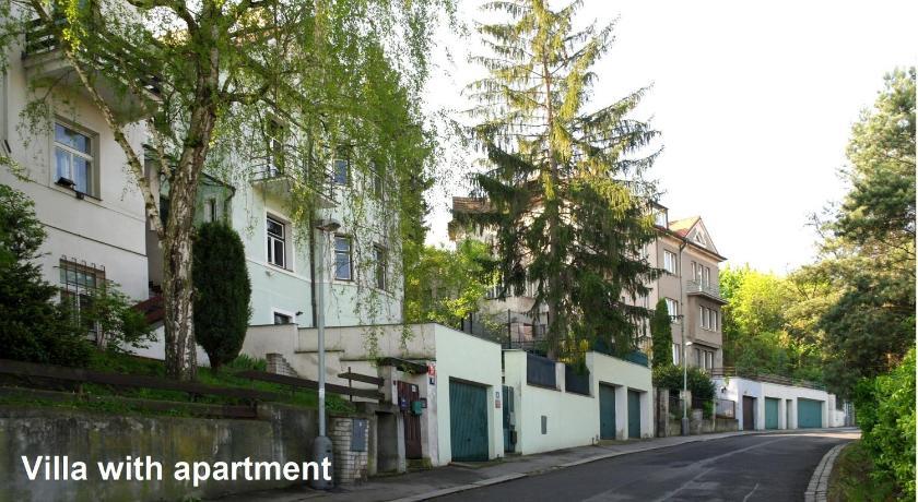 Bertramka Apartment (Prag)