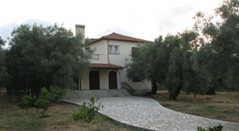 Villa Lefkas, Villa, Kalligoni, Lefkada Town, 31100, Greece