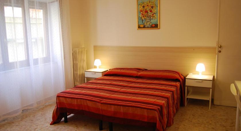 Residenza Flaminia in Rom