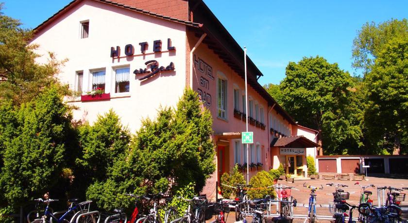 Hotels In Tubingen Deutschland