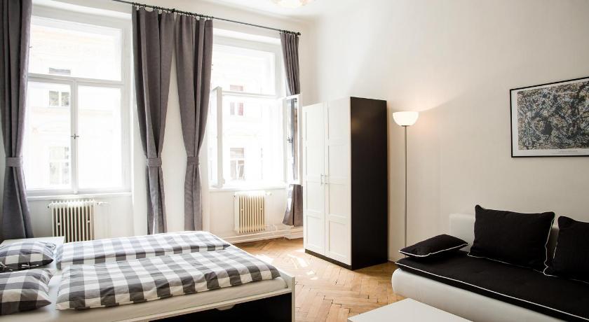 Foerster Apartments (Prag)