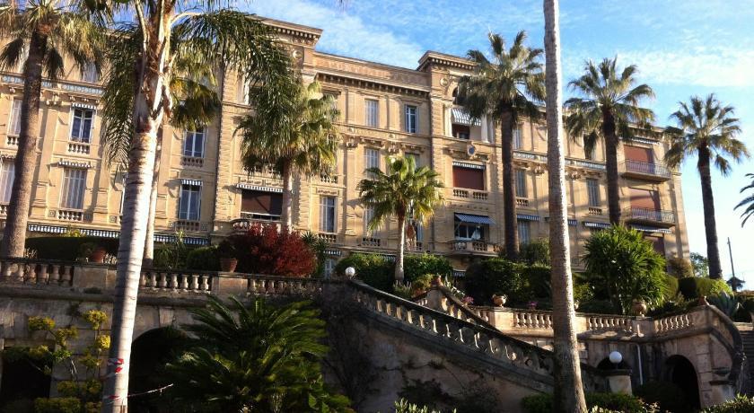 Parc Continental (Cannes)