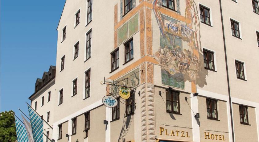 Platzl Hotel (Superior) (München)