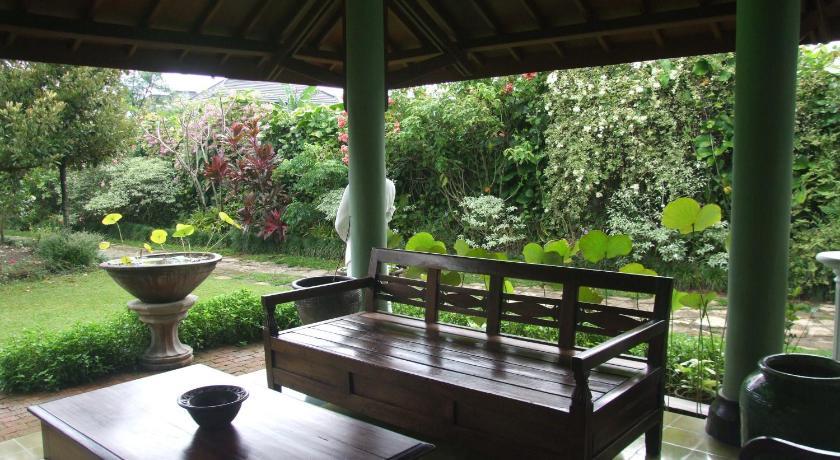 Rumah Sawah