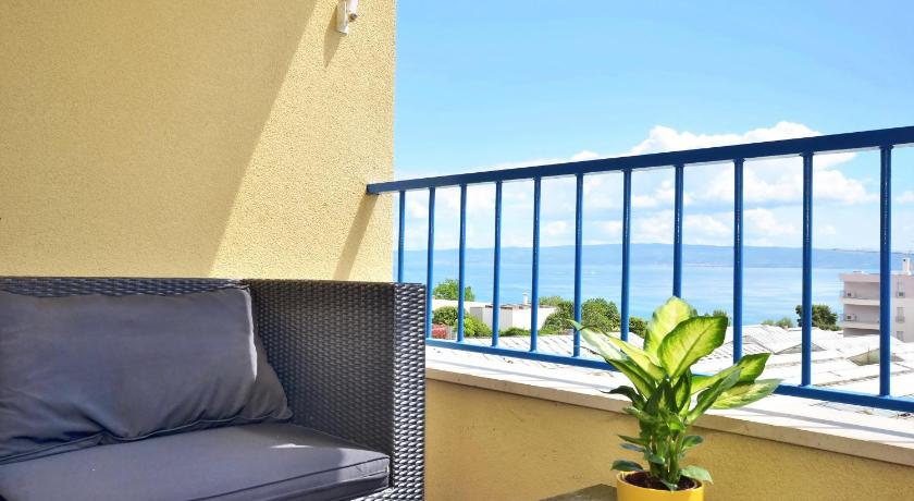 Split Suites - Beach Apartment Mare (Split)