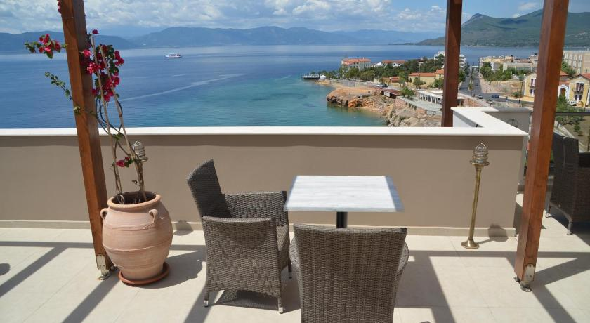 Lydia Apartments, Apartment, Frinis 6, Loutra Edipsou, 34300, Greece