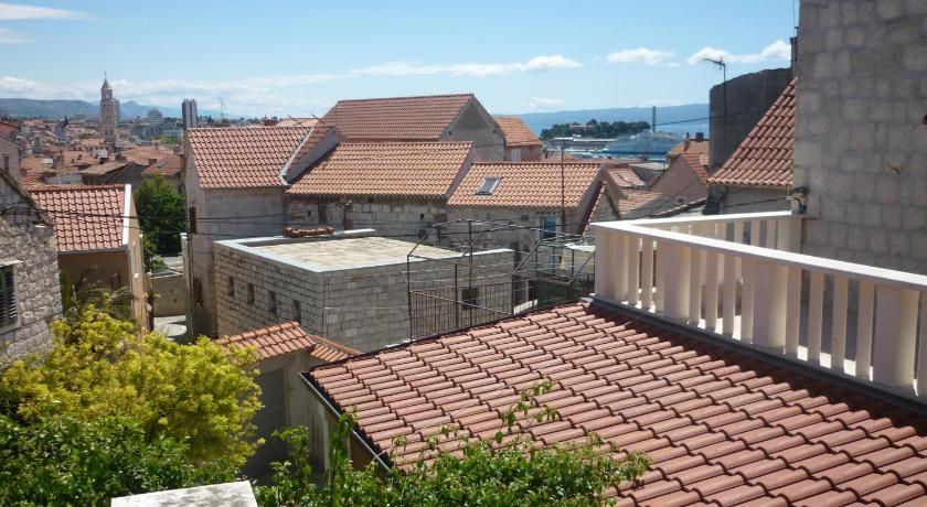 Apartmani Dotur in Split