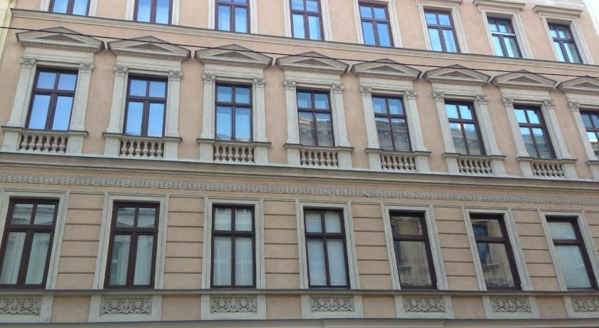 Old Vienna Apartments (Wien)