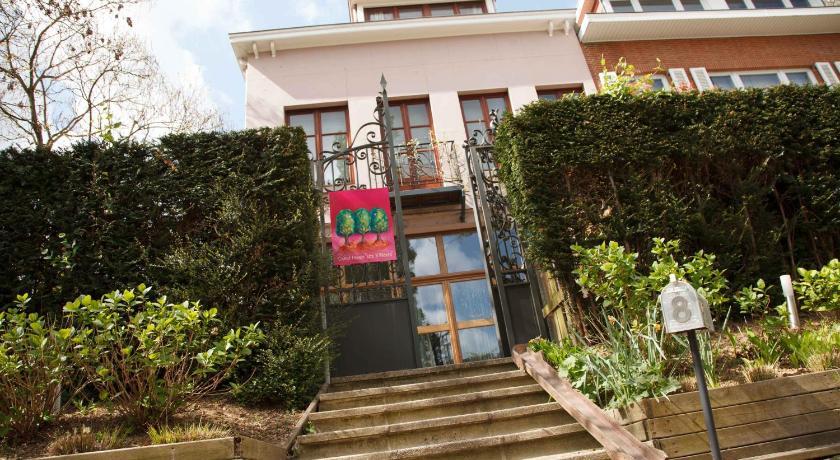 Guest House Les 3 Tilleuls (Brüssel)