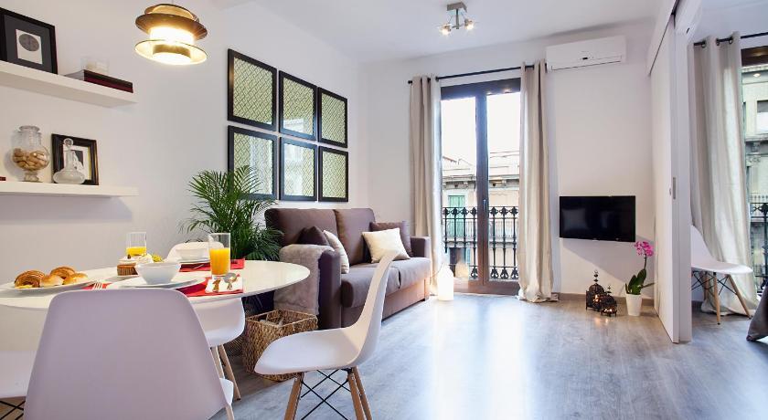Urban Boutique Apartments (Barcelona)