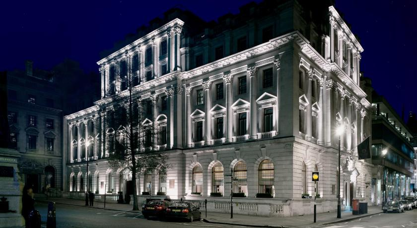 London Escorts Near Sofitel London St James