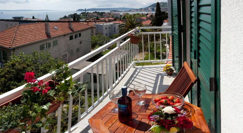 Apartment Firule Sandy Beach (Split)