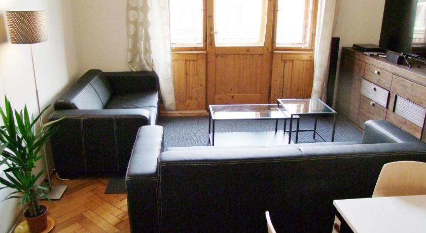 Stag Party Old Town Apartment (Prag)