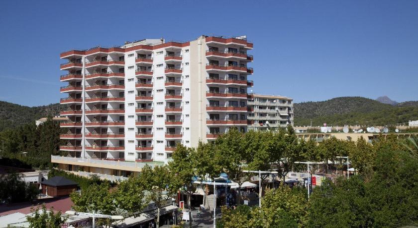Sol Y Vera Apartments Cheap Holidays To Sol Y Vera